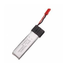 Batterie Polymère 3.7v 600ma pour drone V959