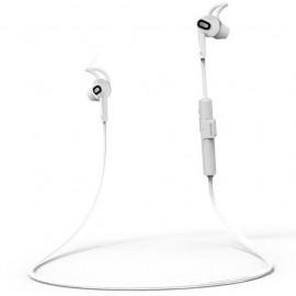 Oreillette Bluetooth 4.1 stéréo pour le sport ergonomique