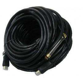 CORDON HDMI 30MTS AVEC BOOSTER