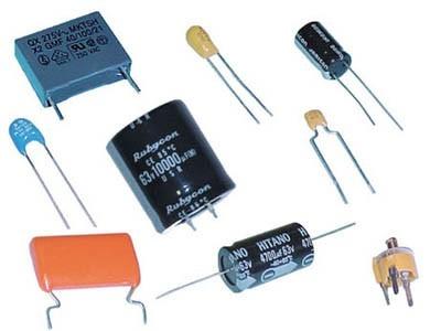 COND 1uF 50V CMS