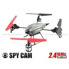 DRONE WLTOYS 6 AXES+CAMERA