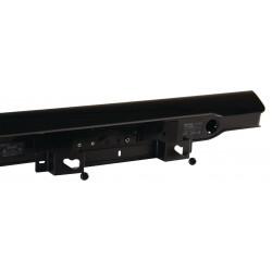 Barre de son Konig noir piano