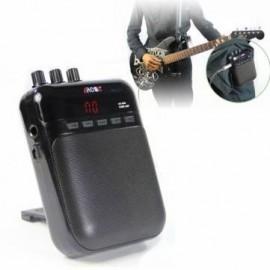 Ampli guitare avec enregistreur intégré