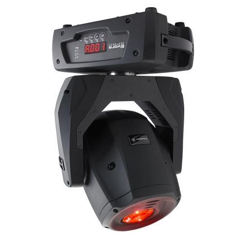 Lyre spot compacte à LED 60W CONTEST