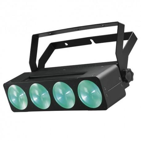 Barre à 4 LEDs 9W TRI CONTEST