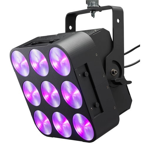 Projecteur Flood à 9 LEDs 9W TRI CONTEST