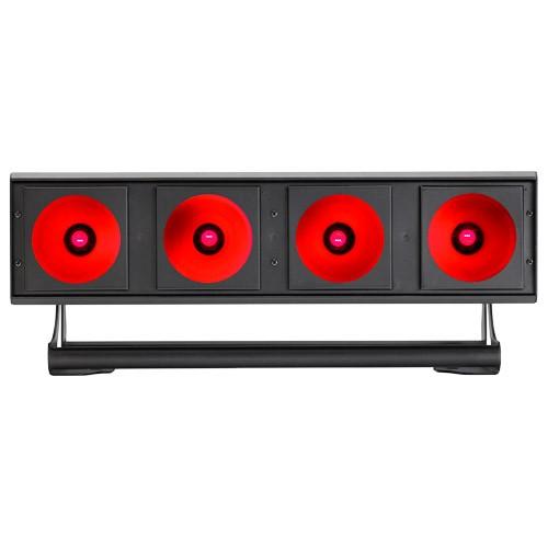 Barre à 4 LEDs 30W TRI COB CONTEST