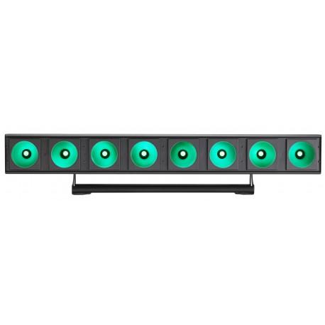 Barre à 8 LEDs 30W TRI COB CONTEST
