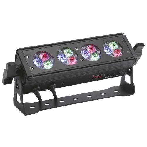 Projecteur DMX à LEDs RGB CONTEST