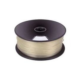 FIL ABS 1.75mm -NATUREL - BOBINE 1kg