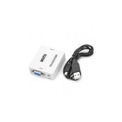 Convertisseur VGA vers HDMI