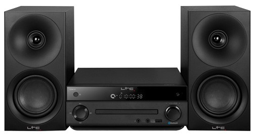 MICRO SYSTEME AVEC TUNER AM/FM, LECTEUR CD & BLUETOOTH/NFC 2 X 20W