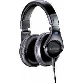 CASQUE SHURE SRH440  MONITORING