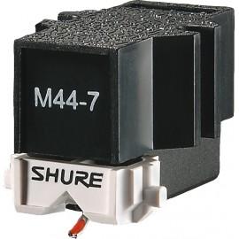 CELLULE SHURE M44-7