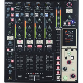 TABLE DE MIXAGE DENON DNX1600