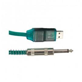 CORDON USB JACK
