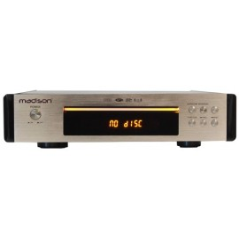 PLATINE CD TUNER FM MADISON