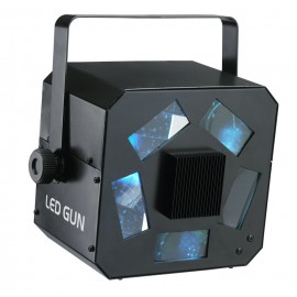 LOCATION JEU DE LUMIERE LED GUN