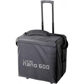Location HK Lucas nano 600Watts 150 personnes