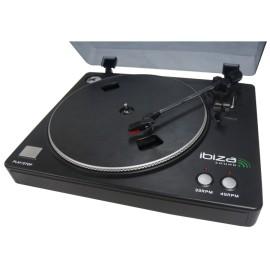 PLATINE VINYL IBIZA USB LP200