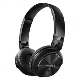 Casque Supra-aural BLUETOOTH PHILIPS