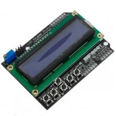 AFFICHEUR LCD 2X16 ARDUINO 6BP