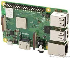 MODULE RASPBERRY-PI3 B+ 1.4Ghz  WIFI+BLUETOOTH