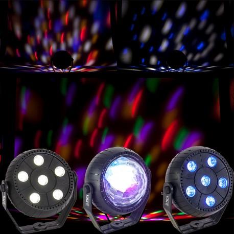 PACK 3 JEUX DE LUMIERE LED