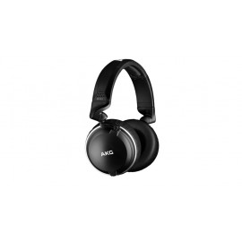 CASQUE AKG MONITORING K182 FERME