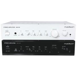 AMPLI HIFI MADISON 2 X100W MAD1305BK - rer electronic