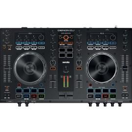 CONTROLEUR DENON DJ MC4000