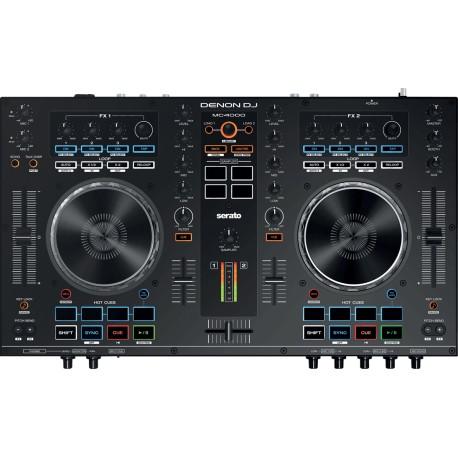 CONTROLEUR DENON DJ MC400