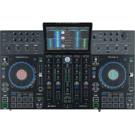 CONTROLEUR DENON DJ PRIME4