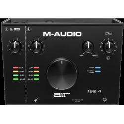 CARTE SON M-AUDIO RMD AIR192X4