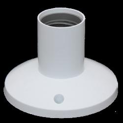 LAMPE DISCO 3W E27 AVEC SUPPORT ASTRO-MICRO-S-BOX40 - rer electronic