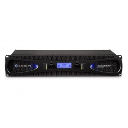 AMPLI CROWN +DSP 2X350W/4