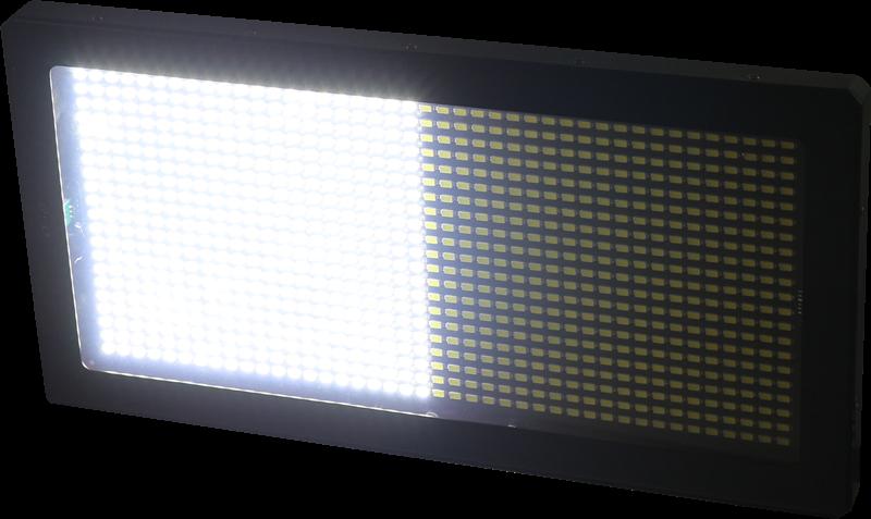STROBOSCOPE LED AFX 200W DMX