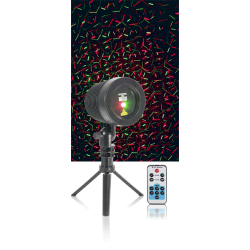 LASER MULTIPOINT ROUGE & VERT LZR-RGOUTBOOR - rer electronic