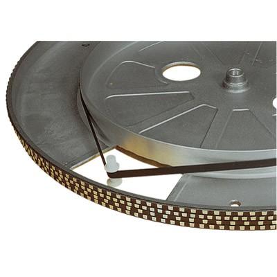 Courroie Platine Tourne-Disques Diam 176 x 5 X 0.5MM