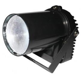 PROJECTEUR A LED BLANC 5W POUR BOULE A FACETTES