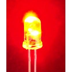 LED 5mm CLIGNOTANTE
