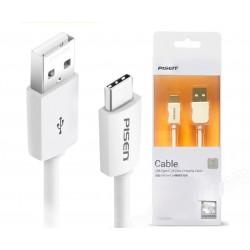 CORDON USB VERS USB C M/M...