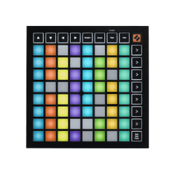 LAUNCHPAD NOVATION MINI...