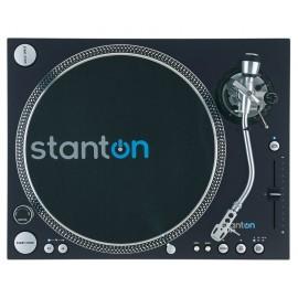 PLATINE VINYLE STANTON ST150 DJ DIRECT COUPLE MOTEUR