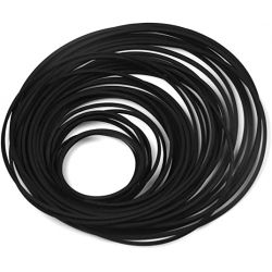 Courroie 23.5mm*1.0mm mm courroie carre