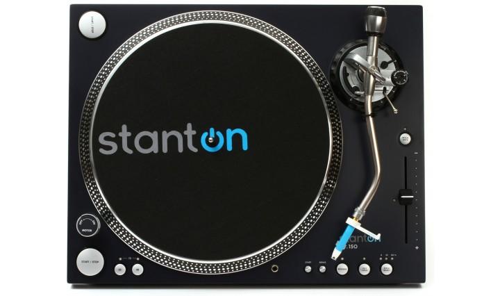 PLATINE STANTON ST-150 PROMO