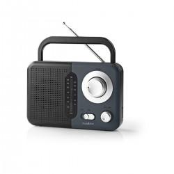 RADIO FM NEDIS