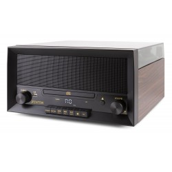 PLATINE VINYLE CD USB BLUETOOTH FENTON MT110B - rer electronic
