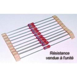 RESISTANCE 2W COUCHE Métal