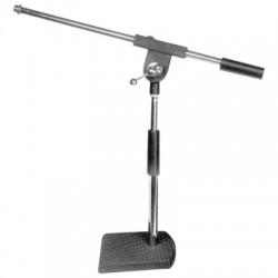 PIED MICRO DE TABLE FONTE + PERCHE TMIC-20 - rer electronic